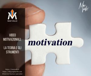 Video motivazionali