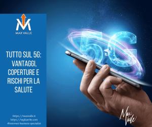 Tutto sul 5G