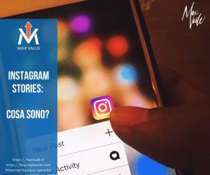 Instagram Stories: cosa sono?