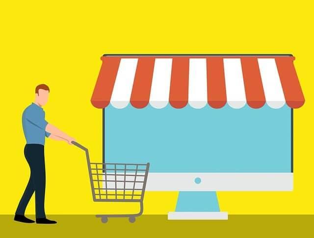 aprire e-commerce