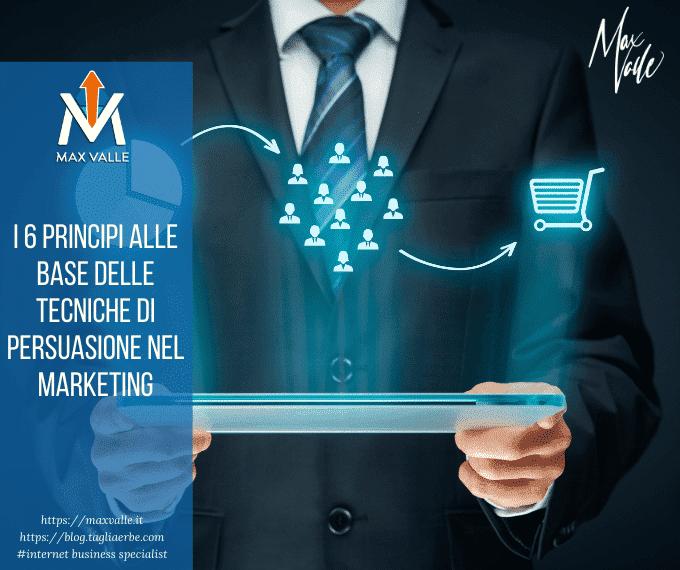 persuasione-nel-marketing- Max Valle